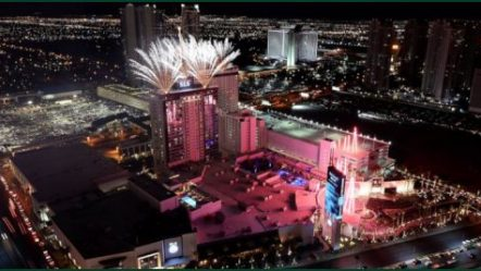 SLS Las Vegas Hotel and Casino re-branded as the Sahara Las Vegas