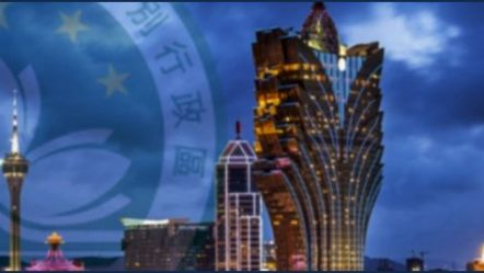 Macau records improvement in May aggregated gross gaming revenues