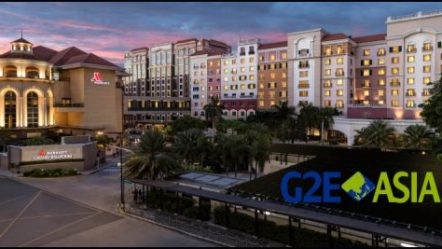 Inaugural G2E Asia @ Philippines extravaganza coming to Manila in December