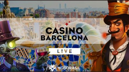 Yggdrasil Gaming Limited enters Spain via CasinoBarcelona.es supply deal