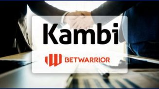 BetWarrior.com to launch later this year with help from Kambi Group