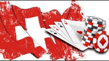 Switzerland to prohibit access to foreign online gambling sites from Monday