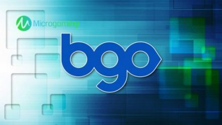 Microgaming agrees new content deal with BGO Entertainment