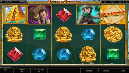 Kalamba Games & Endorphina launch new slots: Midas Treasure and Mystery of Eldorado
