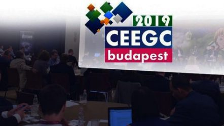 Provisional agenda and speaker list announced for upcoming CEEGC Budapest