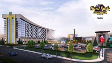 Tejon Tribe partners with Hard Rock for new $600 million casino project in Kern County, CA