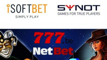 iSoftBet gives major brands access to SYNOT top slots via Game Aggregation Platform