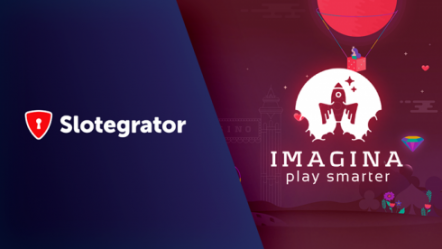 Slotegrator agrees Imagina Gaming partnership deal