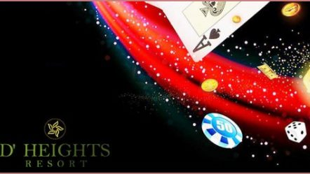 D'Heights Resort and Casino initiates gaming operations in the Philippines