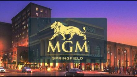 MGM Springfield closes Starbucks outlet to make way for future VIP gambling lounge