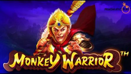 Pragmatic Play Limited debuts Monkey Warrior video slot