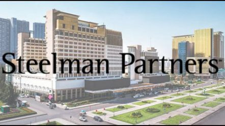 Steelman Partners LLP selected to design latest NagaWorld expansion
