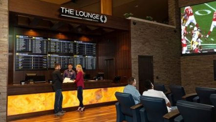 New partnership between Oneida Indian Nation and Caesars Ent to see the ultimate sports betting experience open on Aug 1st in Upstate New York