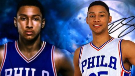 Point Guard Ben Simmons Agrees to Five Year $170 Million Contract with the Philadelphia 76ers