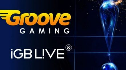 Groove Gaming looks forward to iGB Live! in Amsterdam