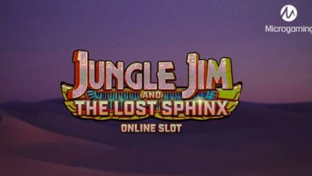 Microgaming announces coming release of new slot title in Jungle Jim series
