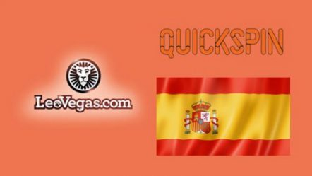 LeoVegas rolls out Quickspin in Denmark; announces 'soft launch' of first Spanish domain
