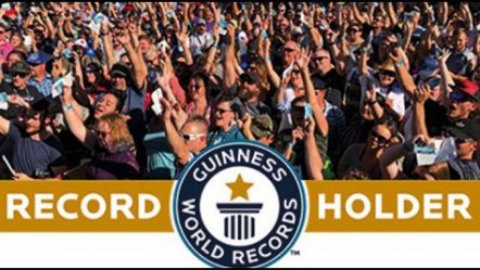 Idaho Lottery breaks scratchcard Guinness World Record