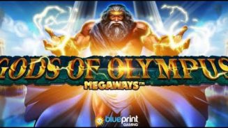 Blueprint Gaming Limited premieres Gods of Olympus Megaways video slot