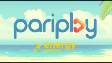 Pariplay Limited video slots coming to EnergyCasino.com