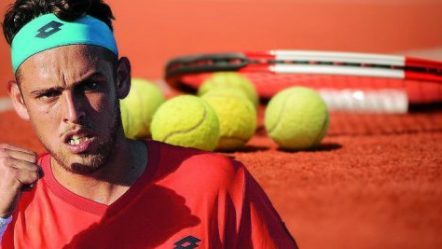 Chilean tennis player Juan Carlos Saez banned for match-fixing