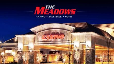 Meadows Racetrack & Casino prepares for sportsbook and additional renovations