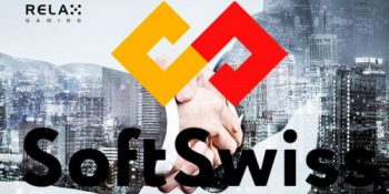 Relax Gaming signs partnership deal with SoftSwiss