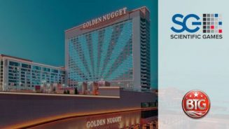 Golden Nugget Online Casino to launch BTG's titles in New Jersey courtesy of Scientific Games' OGS
