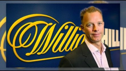 Ulrik Bengtsson replacing Philip Bowcock as boss of William Hill