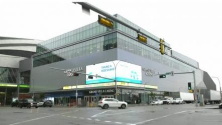Grand Villa Casino Edmonton to reduce hours and staff due to slumping business