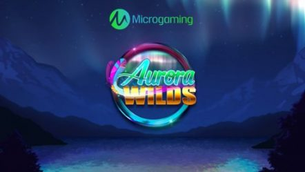 Microgaming's independent game studio, Neon Valley Studios, presents first official release Aurora Wilds