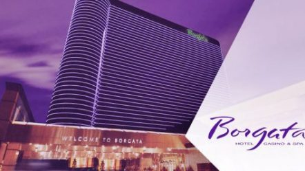 Record-breaking July helps Borgata spend millions on new renovations