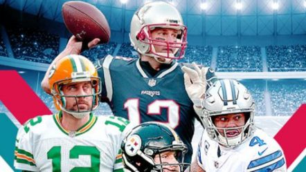 Are you one of the nearly 40 million Americans expected to wager on the NFL this season?