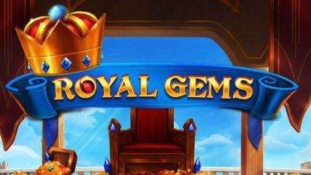 Two new slots released by Red Tiger Gaming; Golden Leprechaun Megaways and Royal Gems