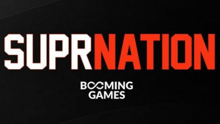 Booming Games slots portfolio now available to SuprNation players