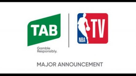 Tabcorp and the NBA agree multi-year media partnership deal