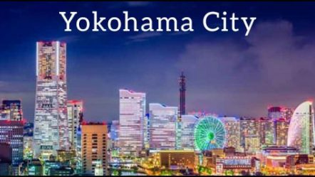 Yokohama to hold series of integrated casino resort briefings
