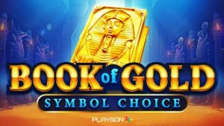 Playson adds to its popular Book of Gold series; releases Book of Gold: Symbol Choice