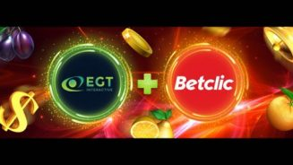 EGT Interactive content now available to Swedish players via BetClick Group brand