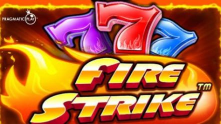 Pragmatic Play keeps it classic with latest slot release Fire Strike
