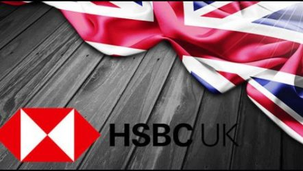 HSBC to launch gambling website blocking service for British customers