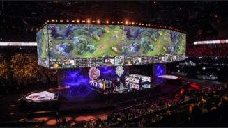 New Jersey runs two-day eSports betting trial