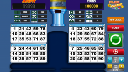 Play'n GO releases four new video bingo titles
