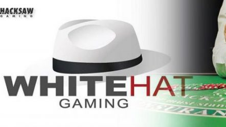 Hacksaw Gaming signs partnership deal with White Hat Gaming