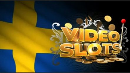 VideoSlots Limited granted full five-year Swedish operating license