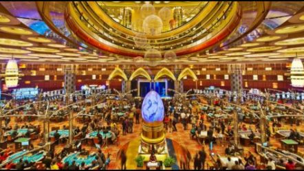 Macau implements gaming floor prohibition for off-duty casino employees