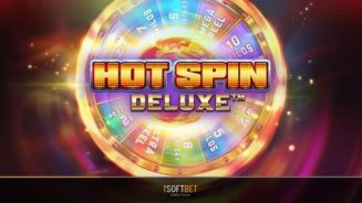 "iSoftBet adds a little ""extra spice"" to new Hot Spin sequel"