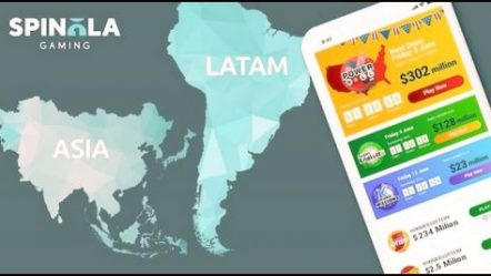 Spinola Gaming hoping for lottery success in Latin America and Asia