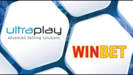UltraPlay Limited bringing its eSports betting solution to WinBet.bg