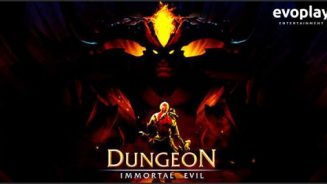 Evoplay Entertainment launches pioneering Dungeon: Immortal Evil video slot